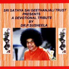 Devotional Tribute by P.Susheela
